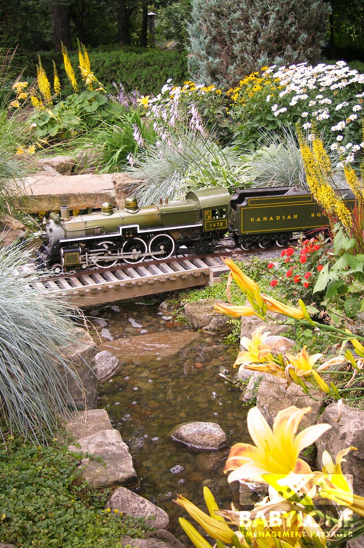 Les jardins de babylone - Les jardins de babylone ...